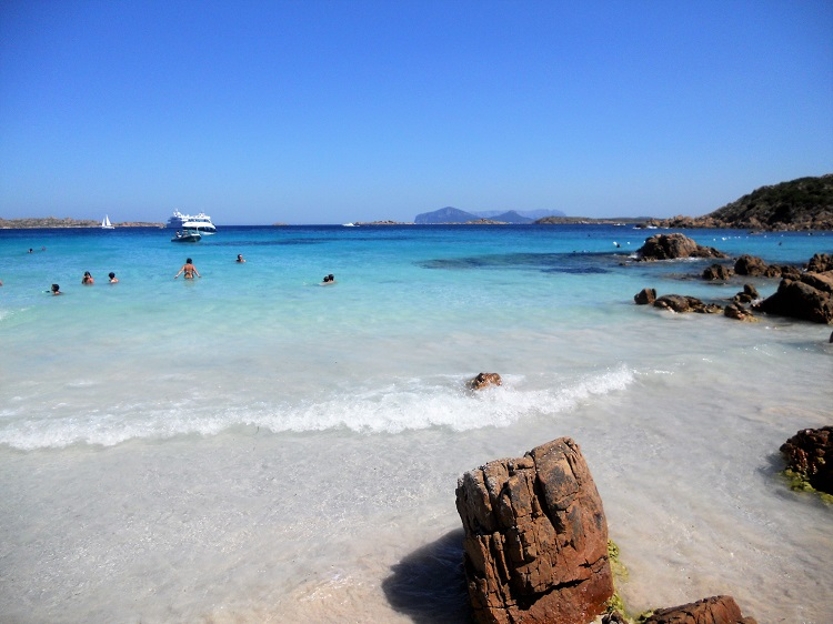Le 5 Spiagge più belle della Costa Smeralda