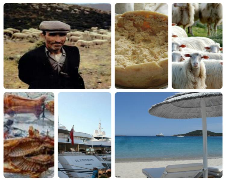 5 Tipiche Stranezze di Sardegna