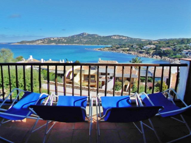 Flat for holidays in Costa Smeralda…