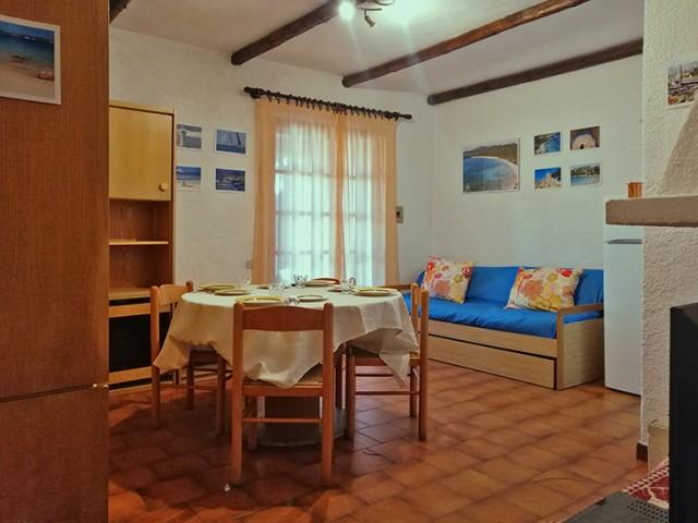 Appartamento per vacanze…