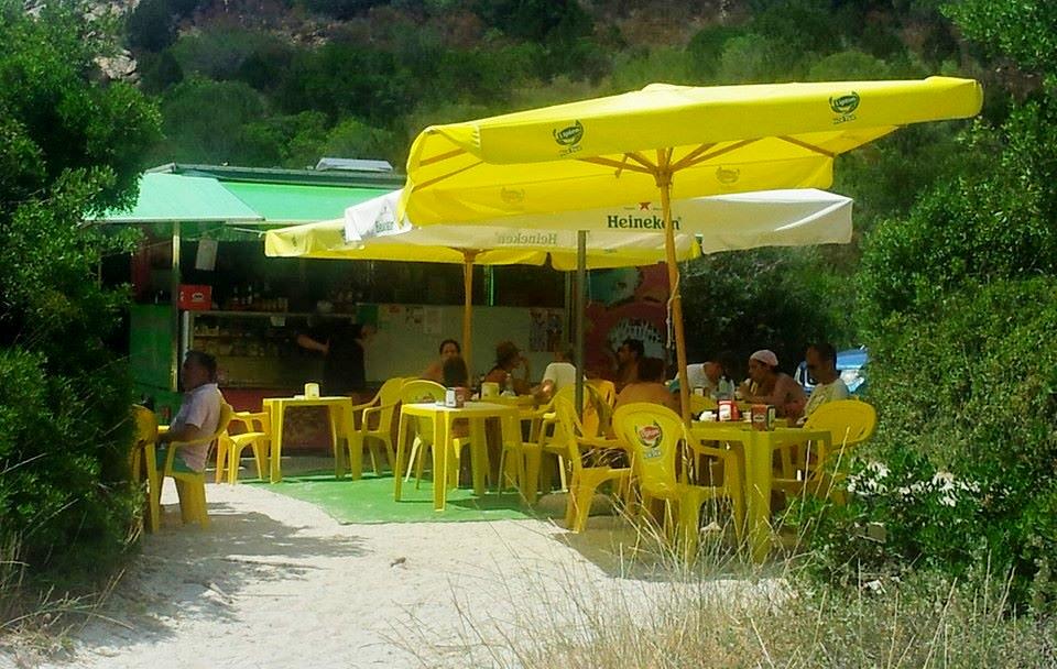 Bar della Spiaggia…