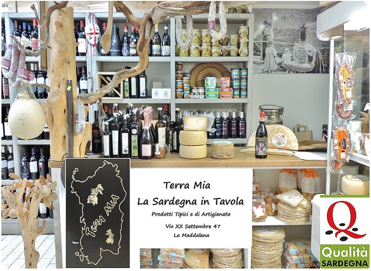 Sardinian Typical…