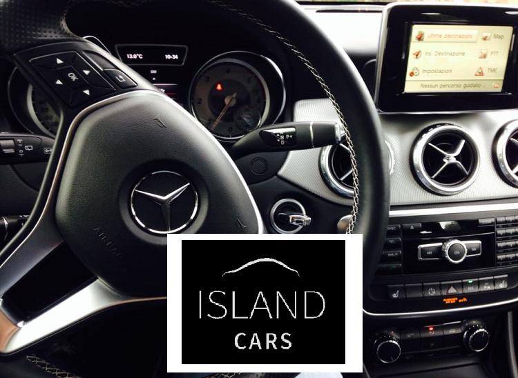 Island Cars - Arzachena