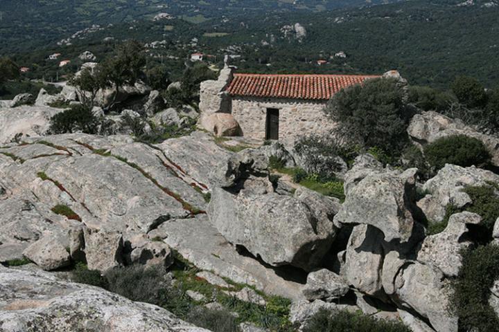 Escursione in Alta Gallura
